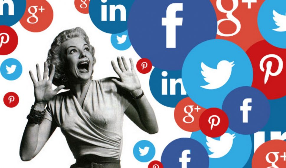 social media strategy feature